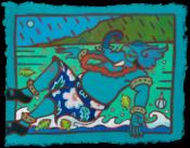 Snorkel Ganeesh 4