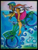 Wave Rider #1 - SOLD