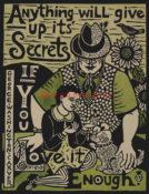18. Secrets
