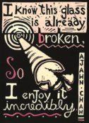 34. Broken